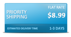 Priority Flat Rate Shipping - MegaFixIt
