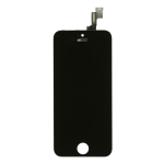 iPhone 5s LCD and Screen Digitizer Screen - Black
