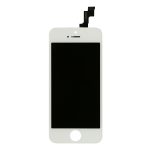iPhone 5s LCD and Screen Digitizer Screen - White
