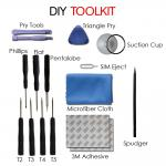 DIY Smart Phone toolkit