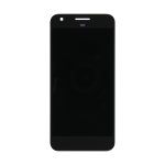 google pixel lcd & touch screen assembly replacement black