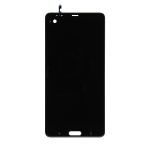 HTC U Ultra LCD & Touch Screen Replacement - Black