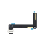 iPad Air 2 Charging Dock Port Flex Cable Replacement - Black