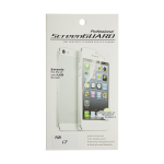 iPhone 8 Clear Screen Protector