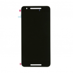 Huawei Nexus 6P LCD & Touch Screen Assembly Replacement