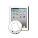 iPad Replacement Touch Screen Digitizers