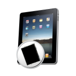 iPad Replacement LCD Screen displays