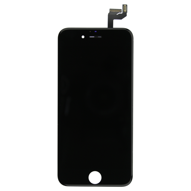 iPhone 6s Plus LCD and Screen Digitizer Screen - Black