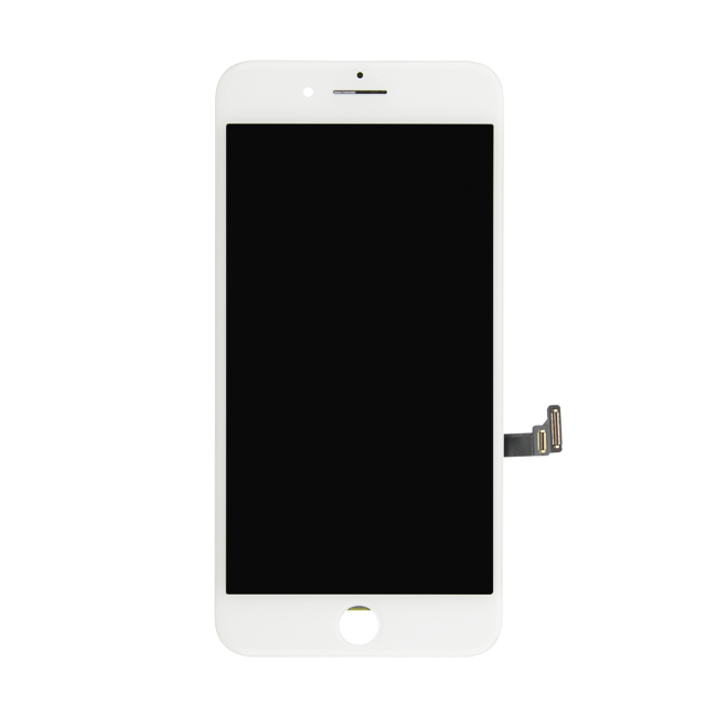 iPhone 7 Plus LCD and Digitizer Screen - White