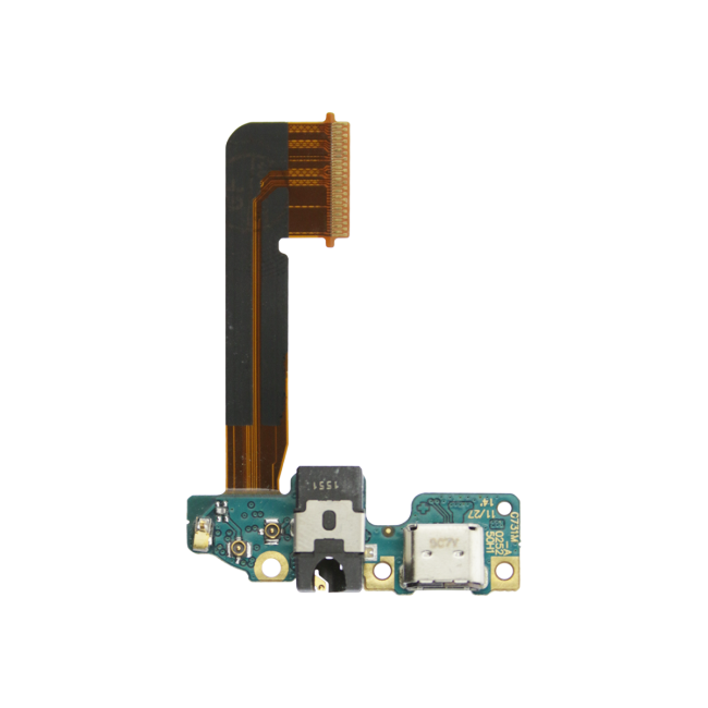 HTC One M9 USB Port and Headphone Jack Assembly Replacement