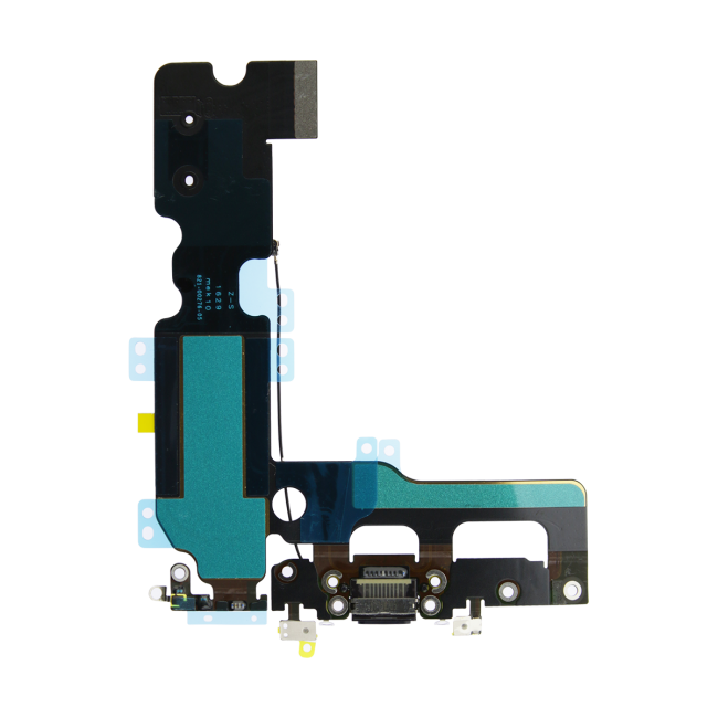 3192 iPhone 7 Plus Charging Dock Port Assembly Replacement