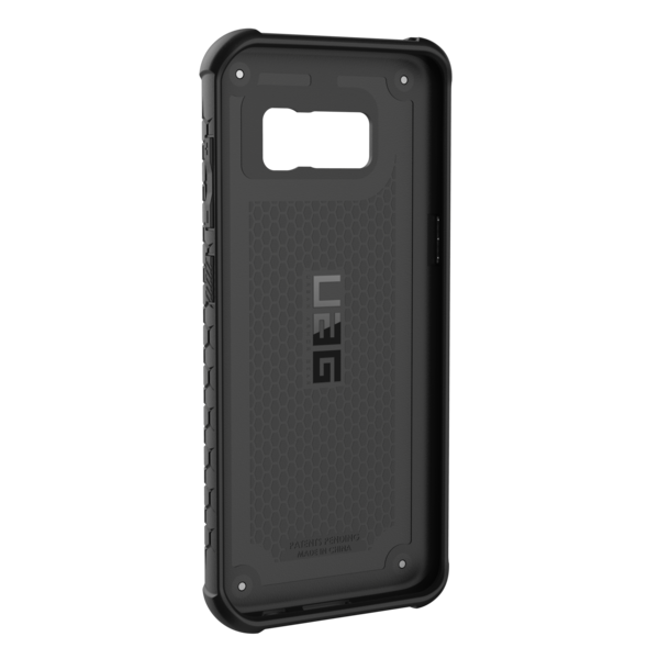personal uag monarch premium samsung galaxy s8 plus protective case graphite 6 WHAAKY received the