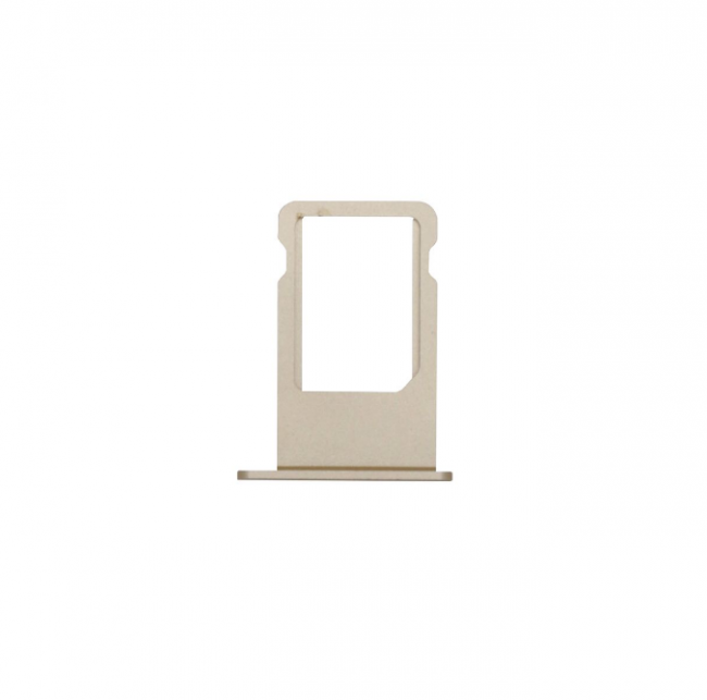 iPhone 6s Plus SIM Card Tray Replacement - White/Gold