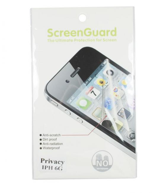 iPhone 6 Privacy Screen Protector | Free Shipping