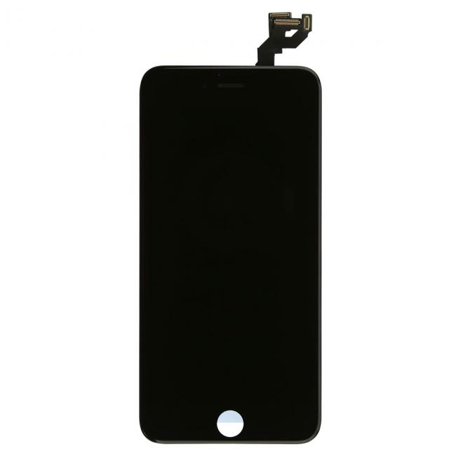 Black iPhone 6s Plus LCD & Touch Screen Assembly with Small Parts