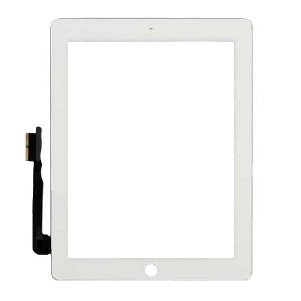 iPad 3 Touch Screen Digitizer Replacement - White