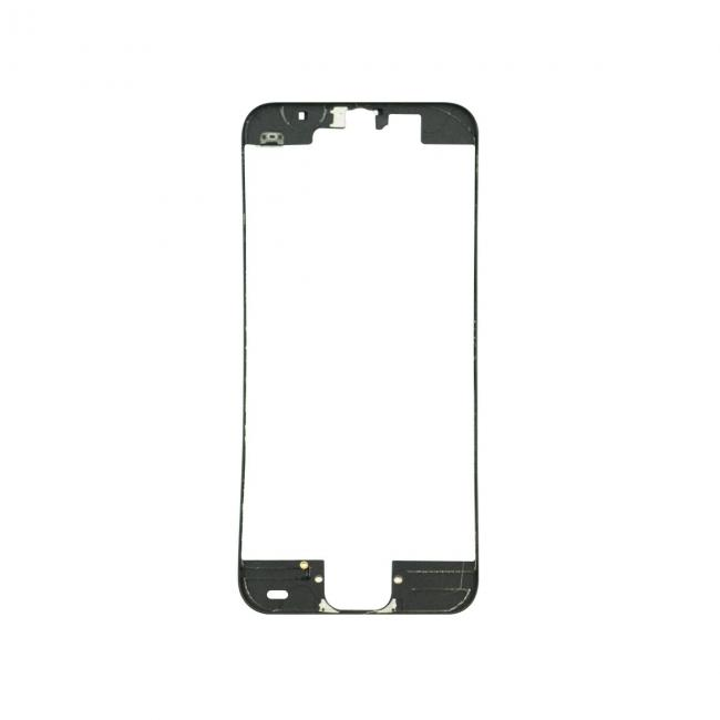 with Glue Card Home Button for Apple iPhone 6 White CDMA /& GSM