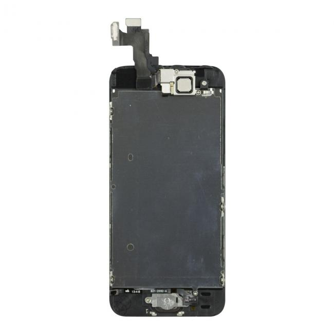 iPhone 5s LCD & Touch Screen Assembly with Small Parts