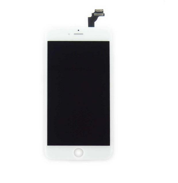 iPhone 6 Plus LCD Screen and Digitizer Replacement White