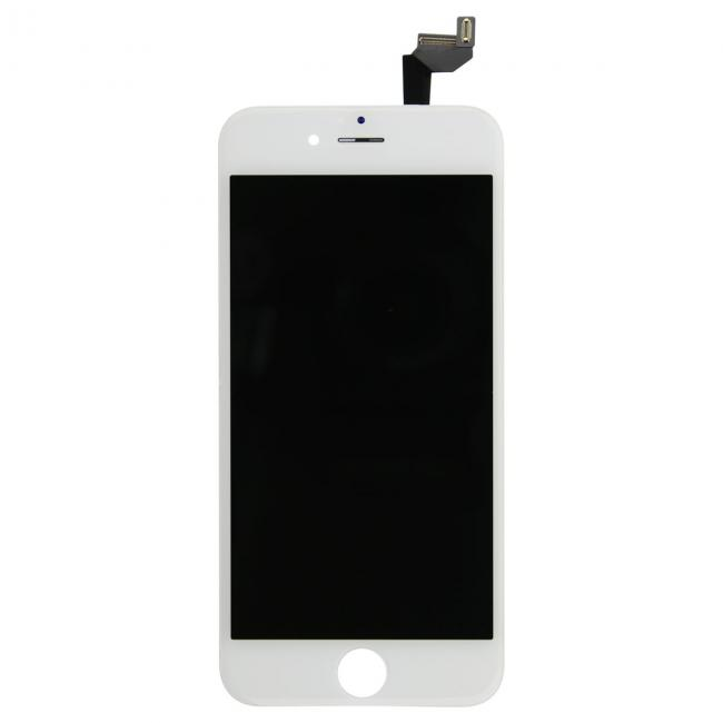 iPhone 6s LCD and Touch Screen Assembly White