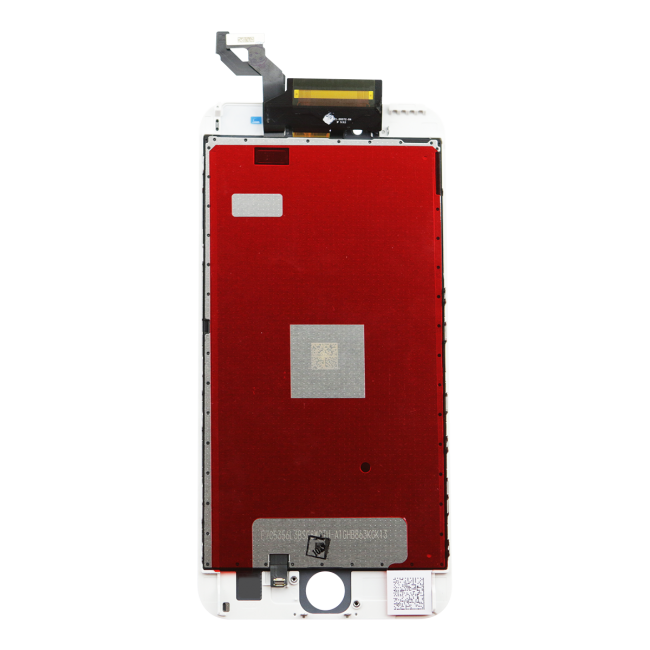 iPhone 6s Plus LCD & Touch Screen Assembly - White