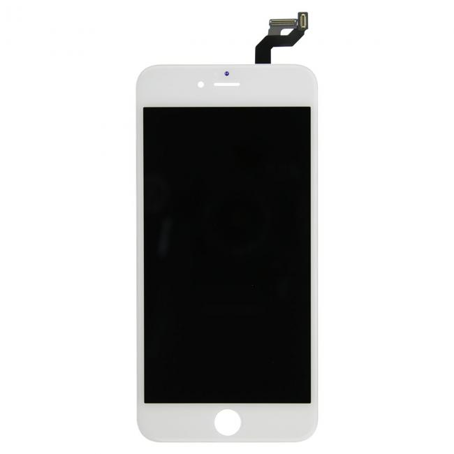 iPhone 6s Plus LCD and Touch Screen Assembly - White (Retail)