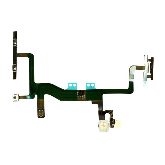 iPhone 6s Power Button Flex Cable Replacement