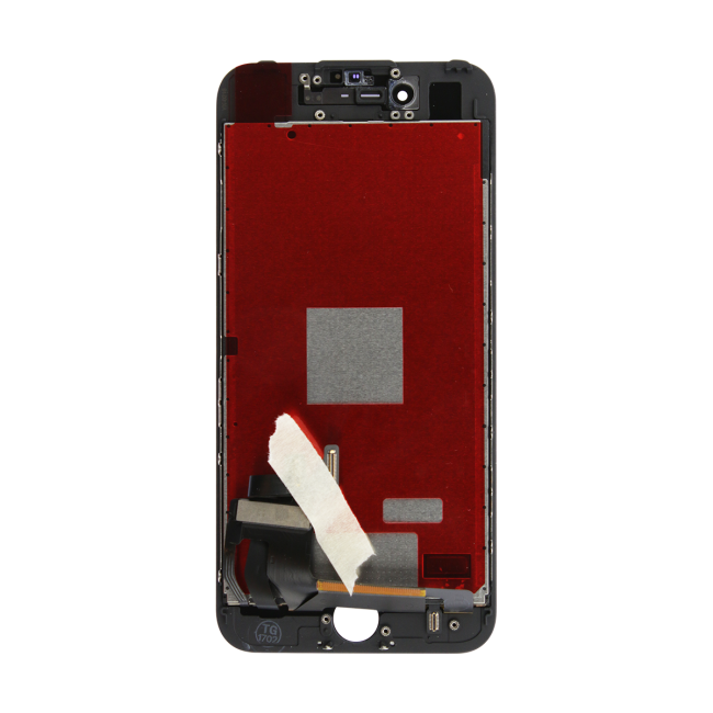 Aftermarket LCD and Touch Screen for iPhone 7 Black