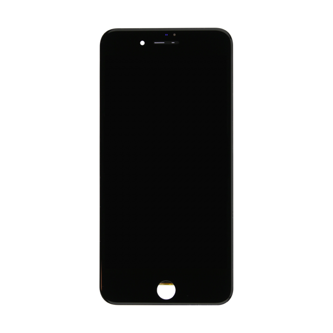 Aftermarket LCD and Touch Screen for iPhone 7 Plus Black