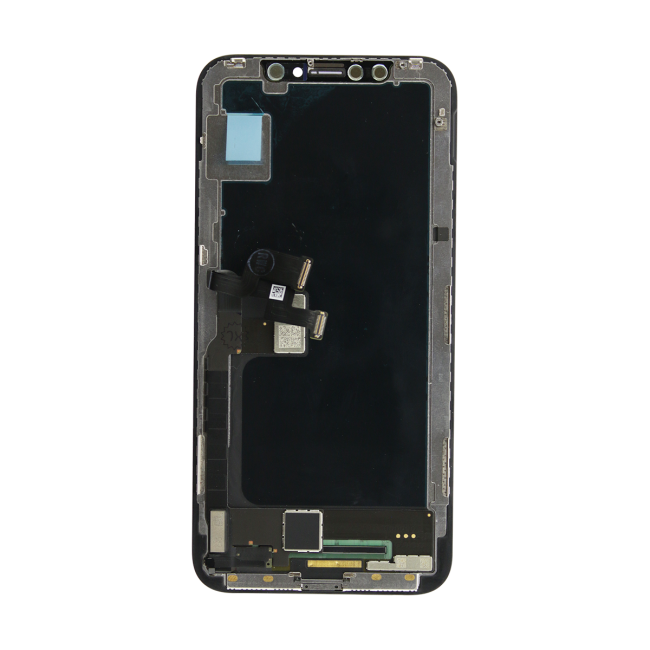 iPhone X OLED and Touch Screen Assembly