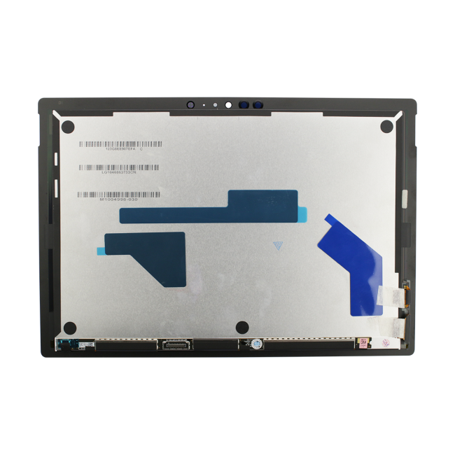 Microsoft Surface Pro LCD & Touch Screen Back