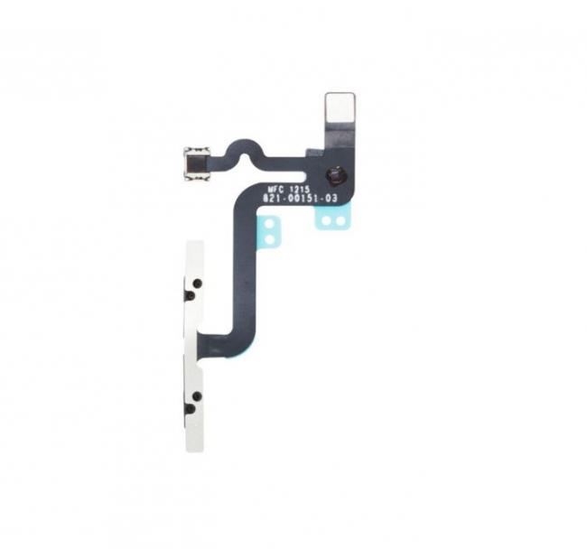 iPhone 6s Plus Volume Buttons Flex Cable Replacement