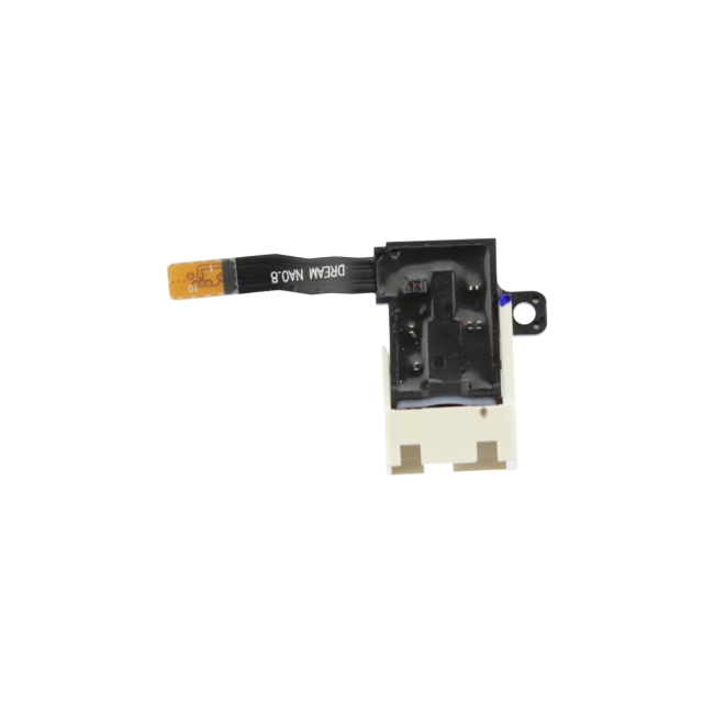 Headphone Jack Replacement For Samsung Galaxy S8 White