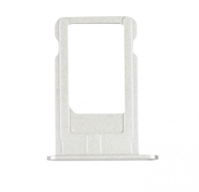 separation shoes 2eb1e 741b5 iPhone 6 Plus SIM Card Tray Replacement - Black/Slate | Free Shipping
