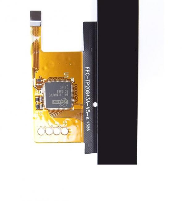 HP Slate 7 Touch Screen Digitizer Replacement