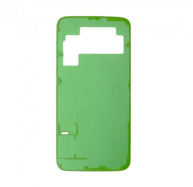 best loved 59243 ebbb4 Samsung Galaxy S6 Back Battery Cover Adhesive | Free Shipping
