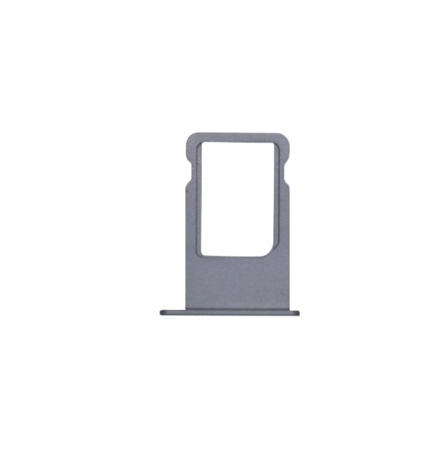 iPhone 6s Plus SIM Card Tray Replacement - Black/Space Gray